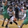 Beşiktaş SJ 85-66 Zielona Gora