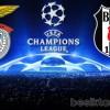 Benfica – Beşiktaş