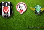 Beşiktaş 0 – 2 Akhisar Belediyespor (İlk Yarı Sonucu)