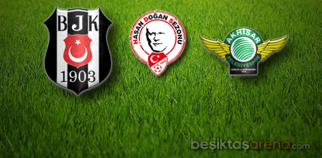 Beşiktaş – Akhisar Belediyespor