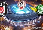 Beşiktaş 2-1 Akhisarspor