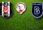 Beşiktaş – M. Başakşehir