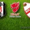 Beşiktaş – Boluspor
