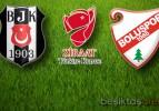 Beşiktaş 2-0 Boluspor