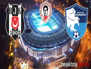 Beşiktaş – Erzurumspor