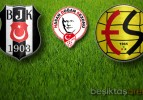 Beşiktaş:3 Eskişehirspor:1 (Maç Sonucu)