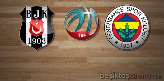 Beşiktaş S.J. – Fenerbahçe