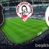 Beşiktaş – Galatasaray 02.12.2017 19:30