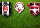 Beşiktaş:2 Gaziantepspor:0 (İlk Yarı Sonucu)