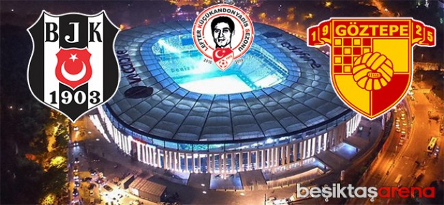 Beşiktaş – Göztepe 16.03.2019 19:00