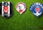 Beşiktaş:3 Kasımpaşa:3 (Maç Sonucu)