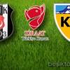 Beşiktaş – Kayserispor 14-12-2016 20:30