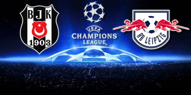 RB Leipzig Maçı Biletleri Genel Satışa Çıktı