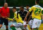 Beşiktaş:5 NK Zavrc:0
