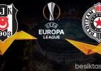 Beşiktaş – Partizan 30.08.2018 21:00
