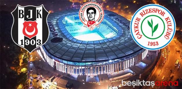 Beşiktaş – Rizespor