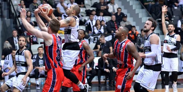 Beşiktaş SJ 93-52 TED Ankara Kolejliler