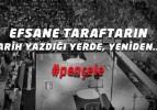 Beşiktaş S.J. – Szolnoki Olaj