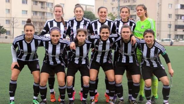 Beşiktaş – Amasya Eğitim Spor
