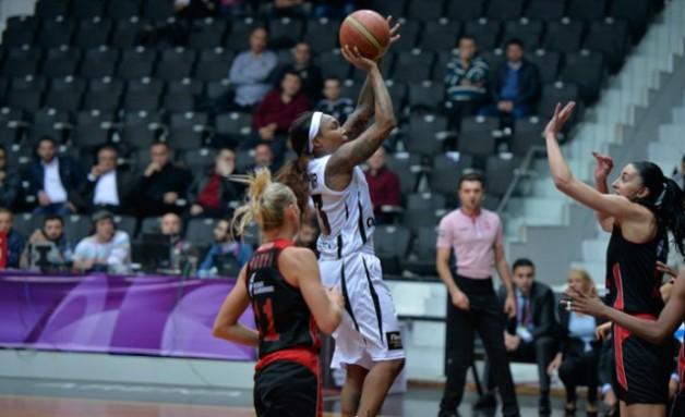 Abdullah Gül Üniversitesi 65-71 Beşiktaş