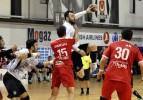 Beşiktaş Mogaz 36-27 Maliye Milli Piyango