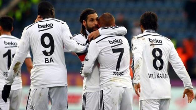 Beşiktaşımızda bahar havası