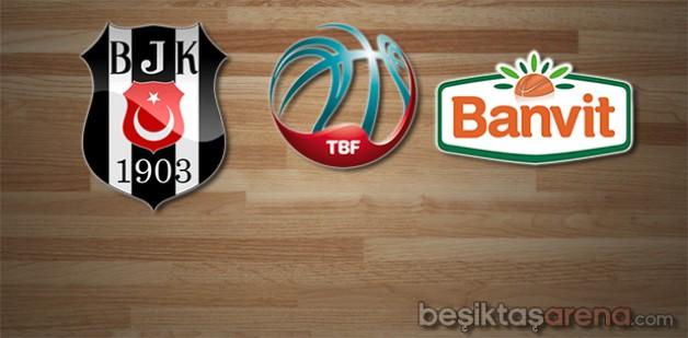 Beşiktaş S.J. – Banvit