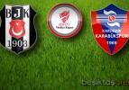 Ziraat Türkiye Kupası'nda Rakibimiz K.Karabükspor