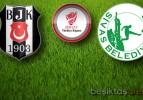 Beşiktaş – Sivas Belediyespor