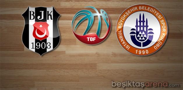 Beşiktaş S.J. 103-91 İstanbul B.B.