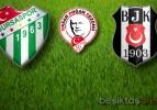 Bursaspor Maçı Kadrosu Belli Oldu