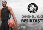 Chinemelu Elonu Beşiktaş'ta