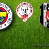 Fenerbahçe 0-0 Beşiktaş