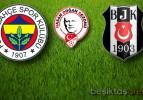 Fenerbahçe:1 Beşiktaş:0 (İlk Yarı Sonucu)