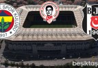 Fenerbahçe 1-1 Beşiktaş