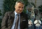 Başkanımız Fikret Orman, BJK TV'de Önemli Açıklamalar Yaptı