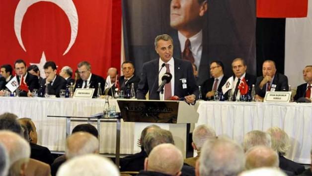 Başkanımız Fikret Orman, Divan Kurulu Toplantısı'nda Önemli Açıklamalarda Bulundu