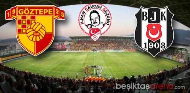 Göztepe – Beşiktaş