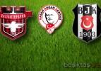 Gaziantepspor:0 Beşiktaş:4