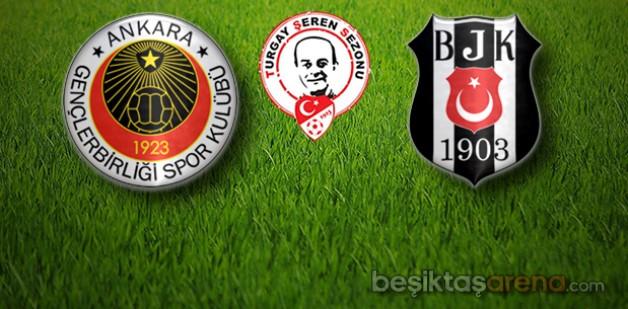 Gençlerbirliği – Beşiktaş