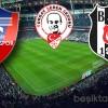 Kardemir Karabükspor – Beşiktaş