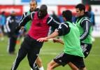 K. Karabükspor Maçı Hazırlıkları Sürüyor