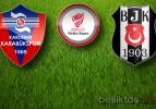 Ziraat Türkiye Kupası'nda Rakibimiz K. Karabükspor