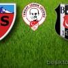 Kayserispor – Beşiktaş
