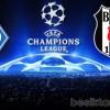 Dynamo Kiev – Beşiktaş