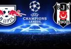 Leipzig – Beşiktaş