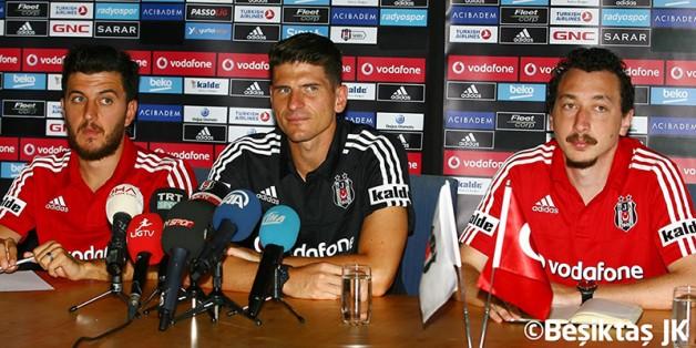 Beşiktaş Türkiye'nin en büyüğü