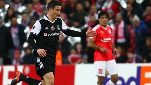 Matej Mitrovic'in Sağlık Durumu