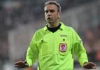 Torku Konyaspor Maçının Hakemi Mustafa Kamil Abitoğlu