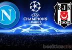 Napoli 2-3 Beşiktaş